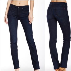 Spanx Slimming Straight Jean